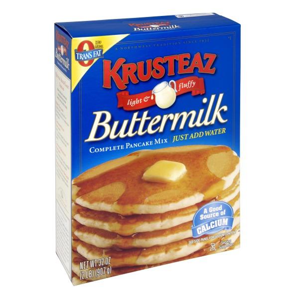 pancake mix 10 lb sam s club augason farms buttermilk pancake mix ...