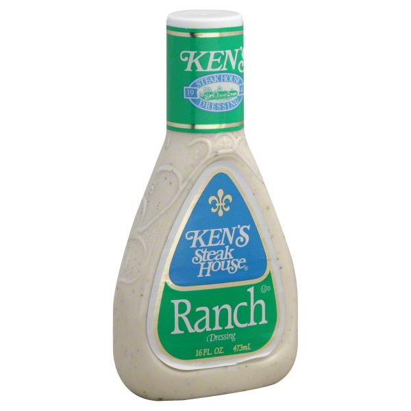 Where to buy restaurant ranch dressing