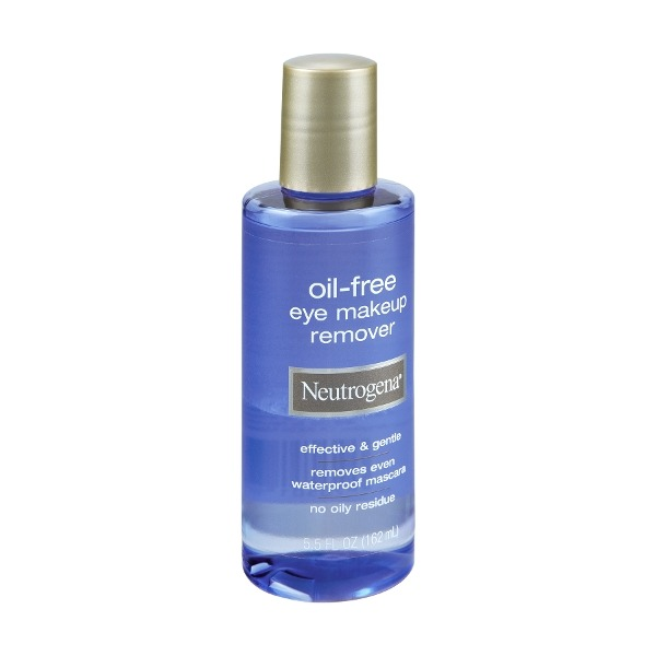 Neutrogena Oil Eye Makeup Remover Safeway
