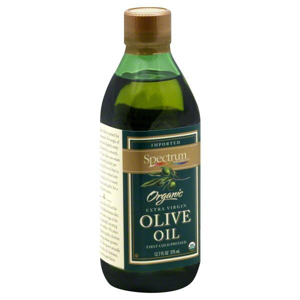 Spectrum olive oil
