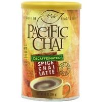 Pacific Chai Decaffeinated Spice Chai Latte