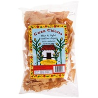 Casa Chicas Thin & Light Chips
