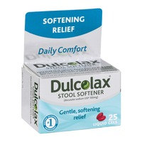 Dulcolax Stool Softener