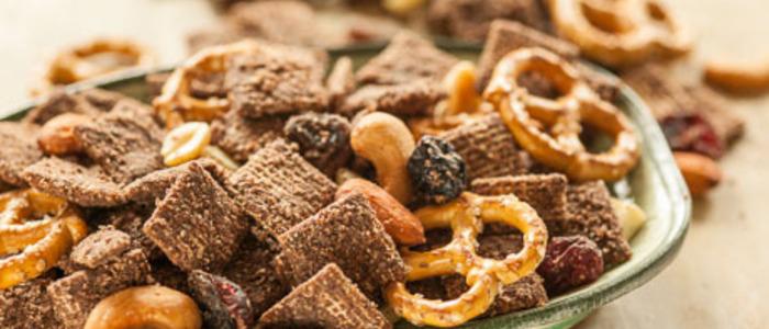 Whole Foods Cape Cod Trail Mix