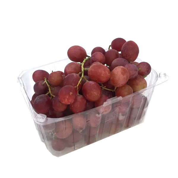 Red Seedless Grapes Per Lb From Giant Food Instacart