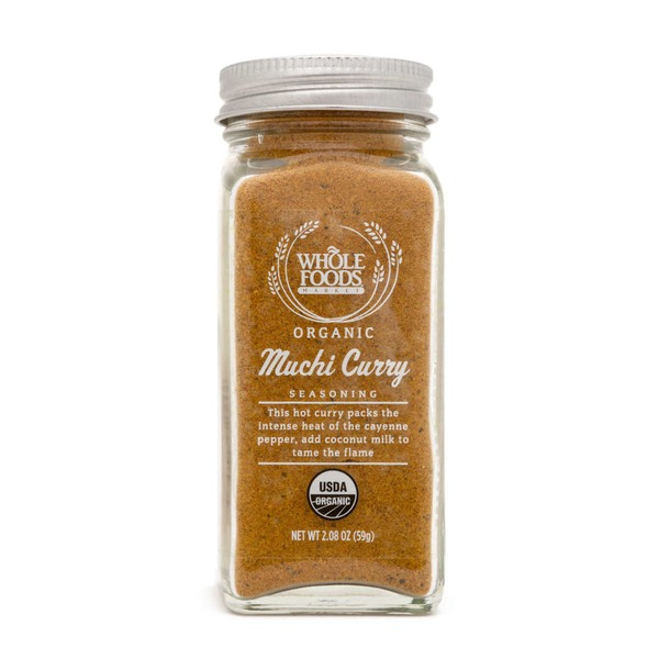Whole Foods Salt Free Seasoning