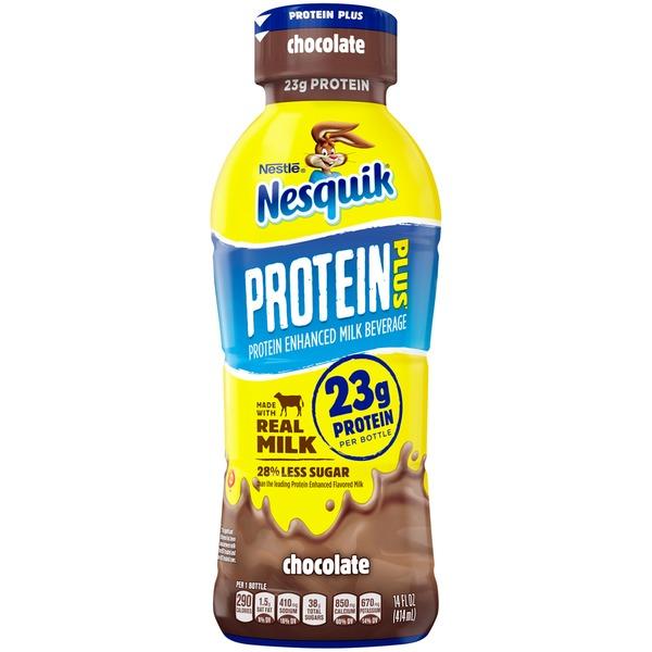 On Milk Chocolate Protein