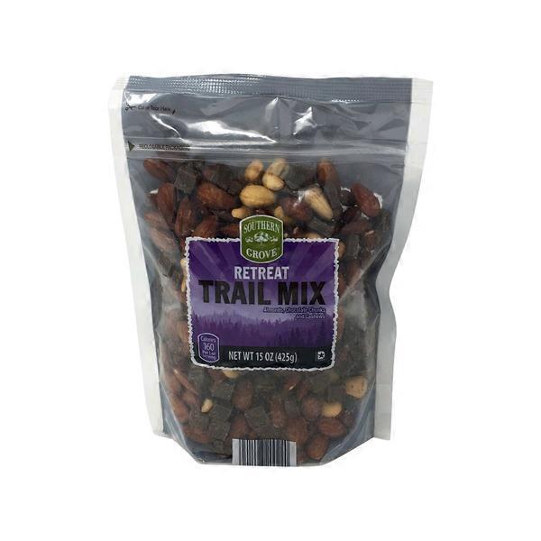Southern Grove Retreat Trail Mix Dark Chocolate Pieces