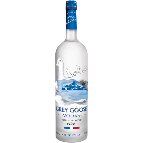 Grey Goose Vodka (1 L) from Costco - Instacart