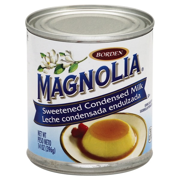 Borden Magnolia Sweetened Condensed Milk (14 oz) from Costco