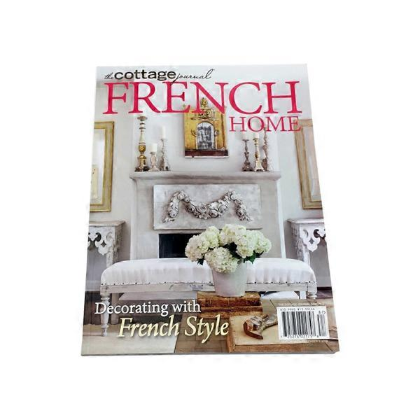Surprising Magazines French Cottage Magazine Each From Cvs Pharmacy Interior Design Ideas Inesswwsoteloinfo