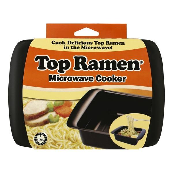 Top Ramen Microwave Cooker From Kroger Instacart