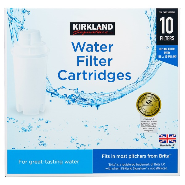 mini bottled water at Costco - Instacart