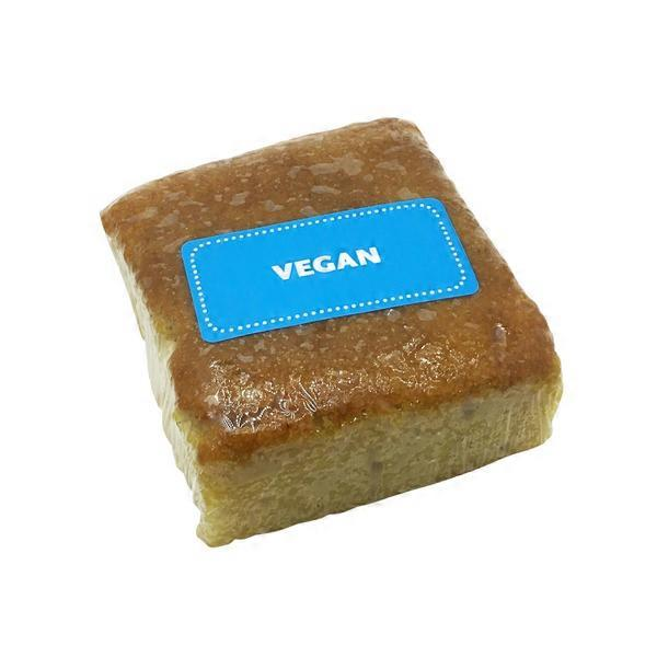 Why Whole Foods Vegan Cornbread Should NEVER<br>Be Used to Make Stuffing
