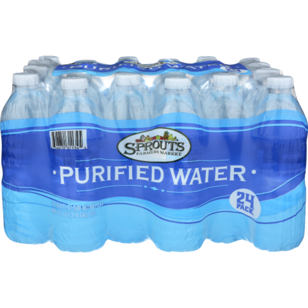 Sprouts Drinking Water (16 9 fl oz) from Sprouts Farmers