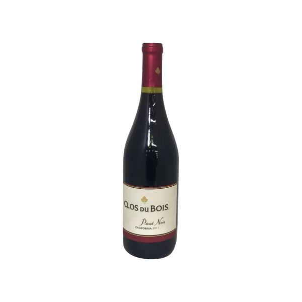 Clos Du Bois Pinot Noir Wine