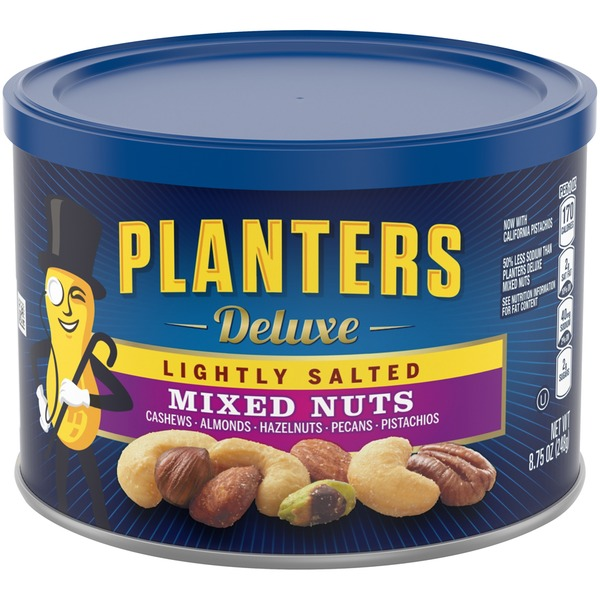 mixed nuts at ACME Markets - Instacart on nature valley peanut, planters dry roasted peanuts, planters peanut bar, planters peanut man funny, planters honey peanut, m&m's peanut, planters peanut logo, planters peanut butter peanut,