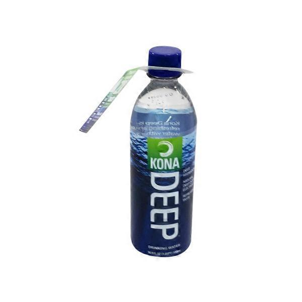4ea5eb6ddc Kona Deep Sea Drinking Water (500 ml) from Randalls - Instacart