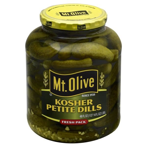 pickles at Publix - Instacart