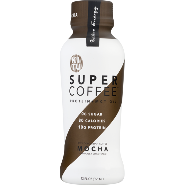 Kitu Super Coffee Mocha 12 Fl Oz From Lowes Foods Instacart