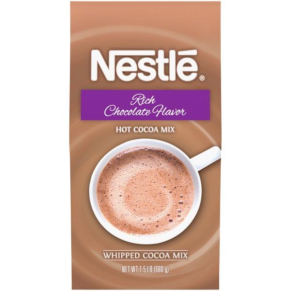 Mix Mix Chocolate