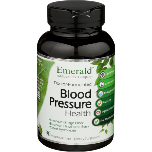 Emerald Laboratories Prostate Health 90 Cápsulas