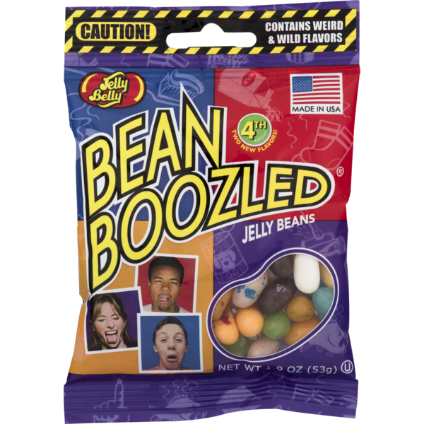 Jelly Bean Rugs Bean Boozled S From Albertsons Instacart