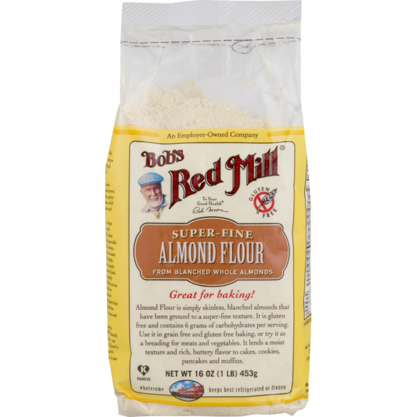 Bob's Red Mill Finely Ground Almond Flour (16 oz) from Sprouts