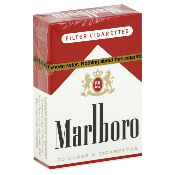 Marlboro Cigarettes Filter 1 Ea From Giant Food Stores Instacart