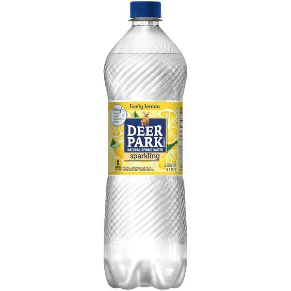 deer park water at Food Lion - Instacart
