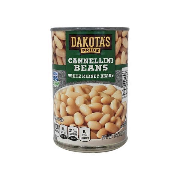 Dakota S Pride Cannellini Beans 15 5 Oz Instacart