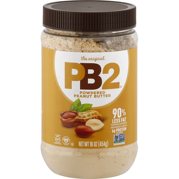 PB2 Peanut Butter, the Original, Powdered (16 oz) from