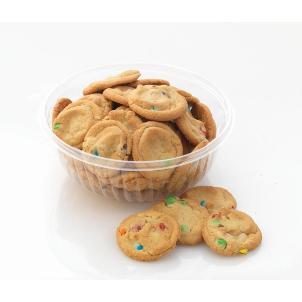 Kroger Bakery Fresh Goodness Mini Mu0026M Cookies