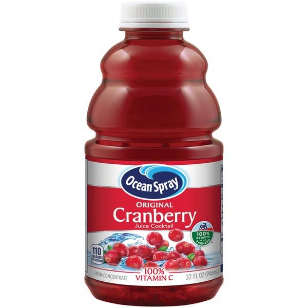 cranberry juice at The Food Emporium Shoppe - Instacart