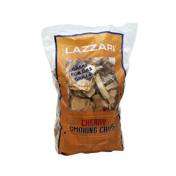 Lazzari Cherry Smoking Chips
