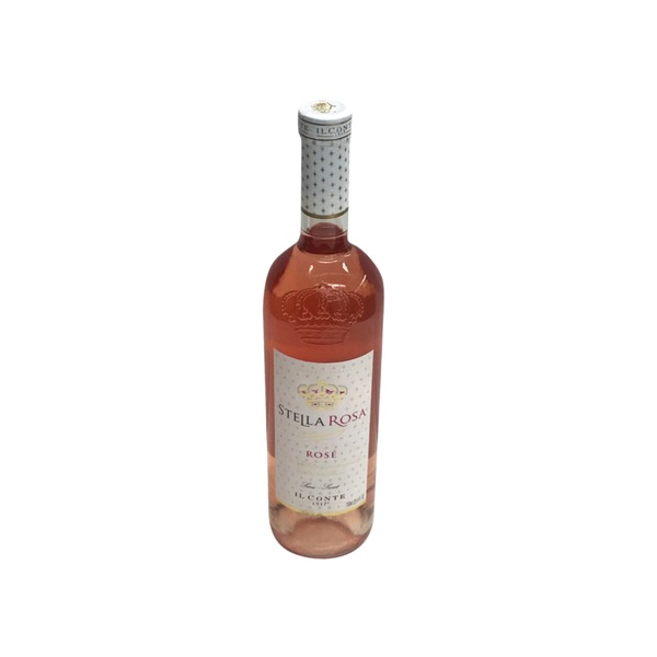 Stella Rosa Rose Semi Sweet From Bevmo Instacart
