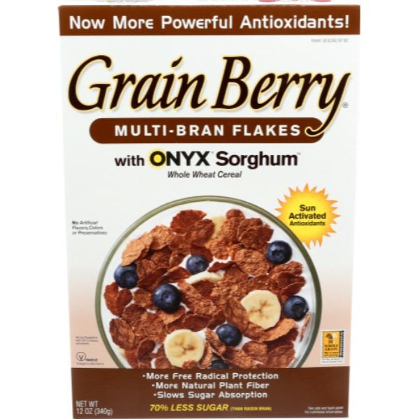bran cereal at Earth Fare - Instacart
