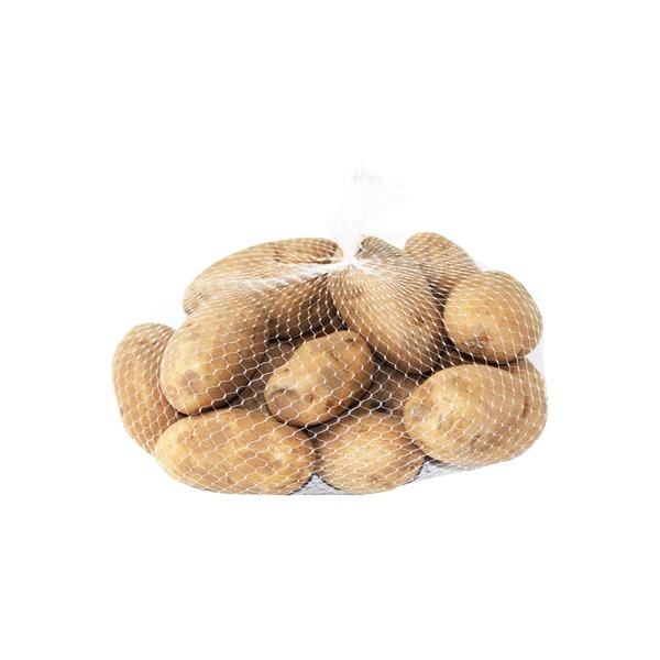 Russet Potato Bag From Schnucks