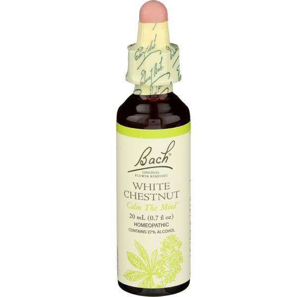 Bach original flower remedies white chestnut from ralphs instacart bach original flower remedies white chestnut mightylinksfo