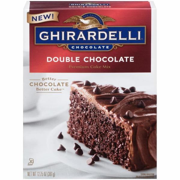 Kroger Chocolate Cake