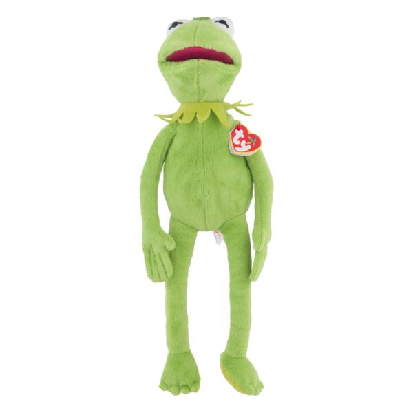 ty Beanie Babies Disney The Muppets Kermit (1 ct) from Kroger ... 30d546dd85e