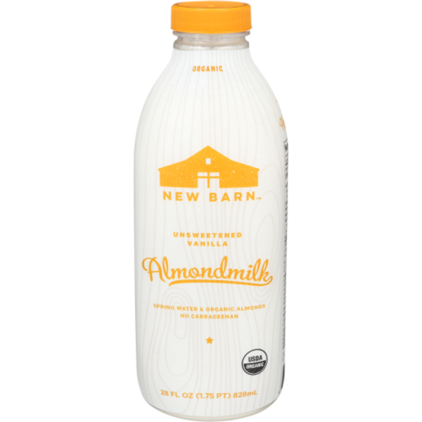 Almond Milk Unsweetened At Sprouts Farmers Market