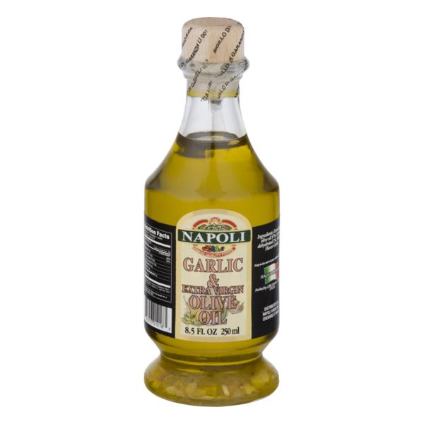 size 40 a362a bcb2e Di Napoli Garlic & Virgin Olive Oil (8.5 fl oz) from Stop ...