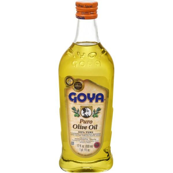 Goya 100% Pure Olive Oil