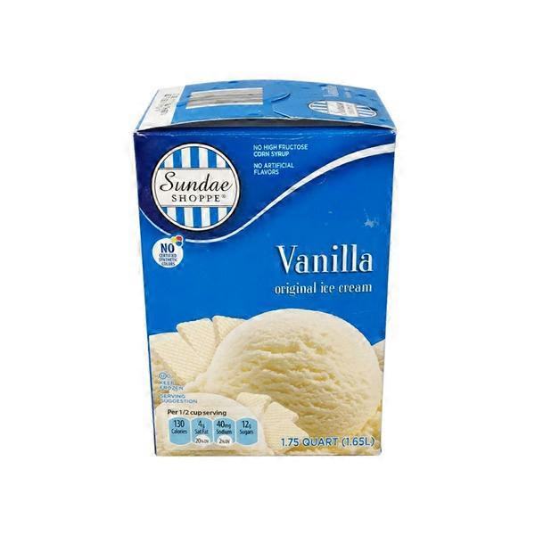 vanilla at ALDI - Instacart