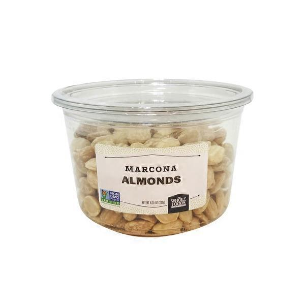 Whole Foods Market Marcona Almonds