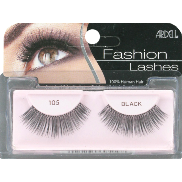 64e199b7161 Ardell Fashion Lashes - Glamour Lashes 105 from Fry's - Instacart