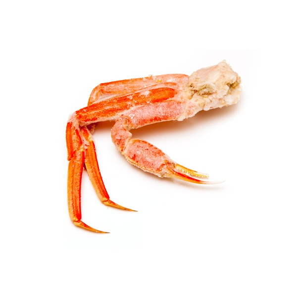 crab legs at Kroger - Instacart