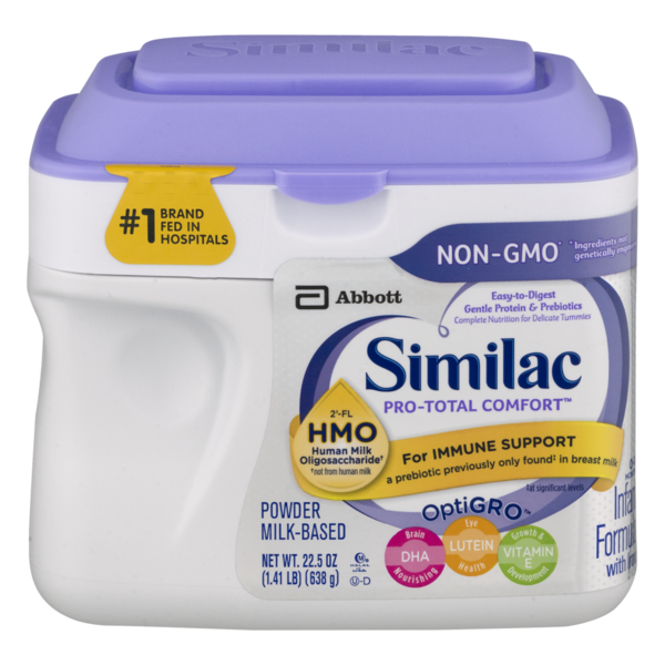 Image result for Similac Pro-Total Comfort