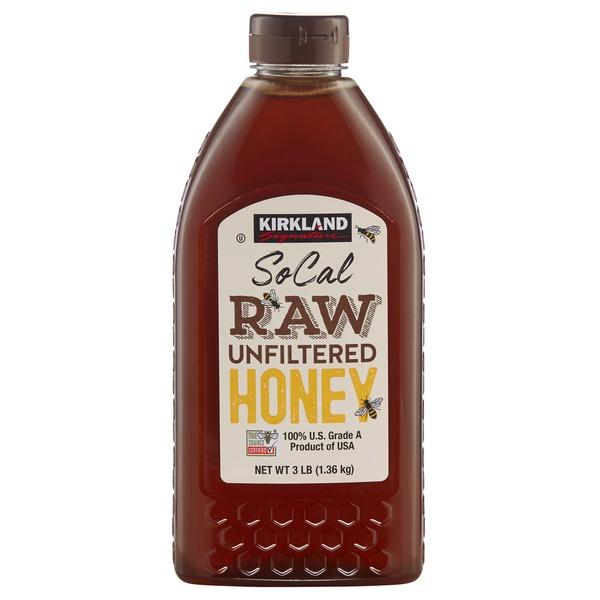 organic honey at Costco - Instacart